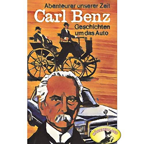 Abenteurer unserer Zeit - Carl Benz - Märchenland 19?? / Maritim / AllEars 2018