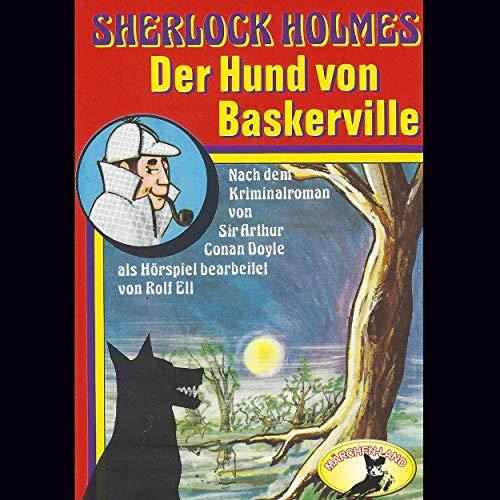 Sherlock Holmes - Der Hund von Baskerville - Märchenland 19?? / Maritim / AllEars 2018