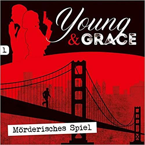 Young & Grace (1) Mörderisches Spiel - Gerth Medien 2019