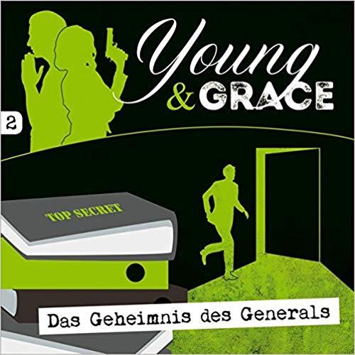 Young & Grace (2) Das Geheimnis des Generals - Gerth Medien 2019