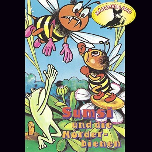 Die Abenteuer der Biene Sumsi (2) Sumsi und die Mörderbienen - Märchenland 1977 / AllEars 2019