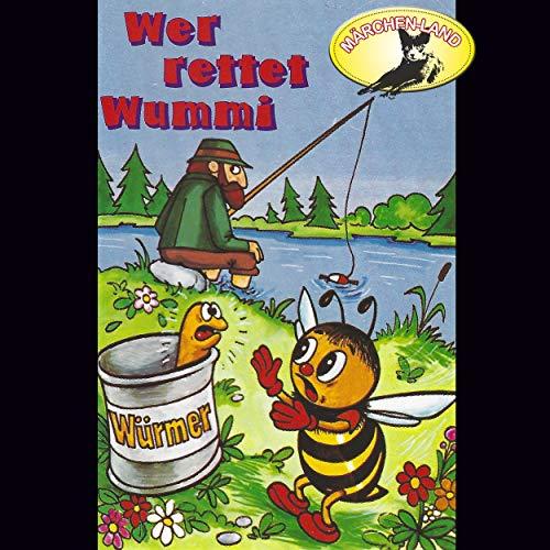 Die Abenteuer der Biene Sumsi (6) Sumsi und Stäubchen / Wer rettet Wummi? - Märchenland 1979 / AllEars 2019