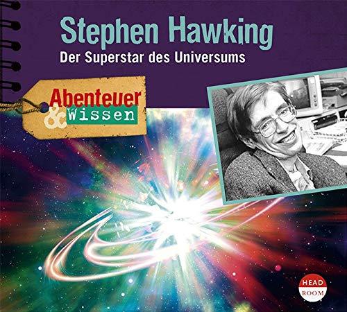 Abenteuer & Wissen - Stephen Hawking: Der Superstar des Universums  - Headroom 2019