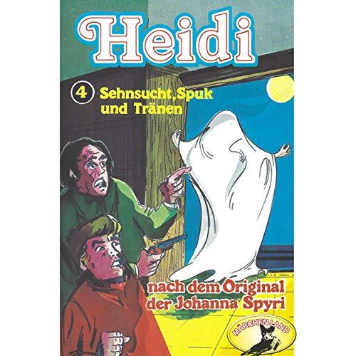Heidi (4) Sehnsucht, Spuk und Tränen - Märchenland 1978 / AllEars 2019