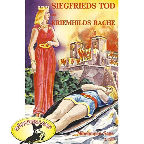 Die Nibelungen-Sage - Siegfrieds Tod und Kriemhilds Rache - Märchenland 1978 / AllEars 2019