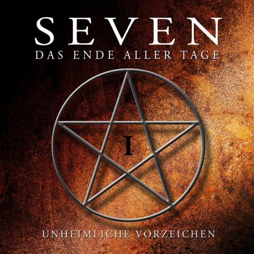 SEVEN - Das Ende aller Tage (1) Unheimliche Vorzeichen - Fritzi Records 2019
