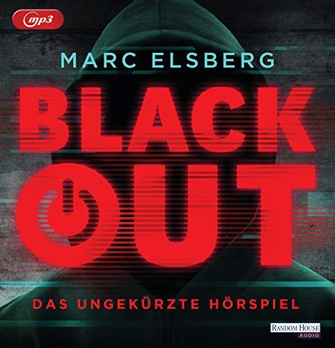 Blackout (Marc Elsberg) Audible 2019 / DAV 2019
