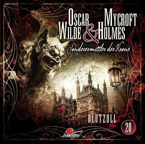Oscar Wilde und Mycroft Holmes - Sonderermittler der Krone (20) Blutzoll - Maritim 2019