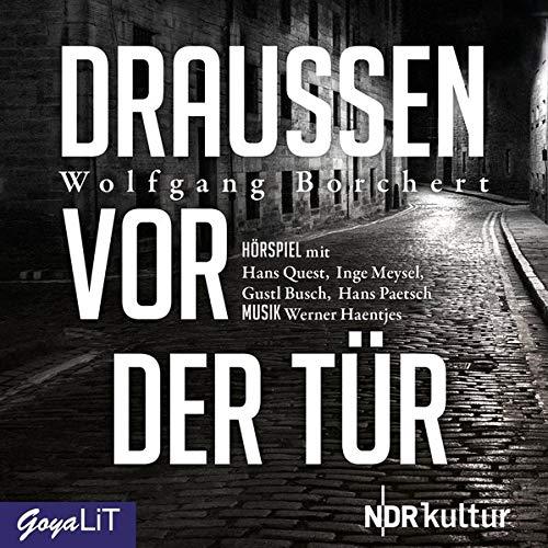 Draußen vor der Tür (Wolfgang Borchert) NDR 1952 / Jumbo 2019