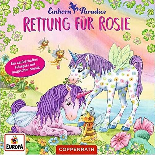 Einhorn-Paradies () Rettung Für Rosie - Europa 2019