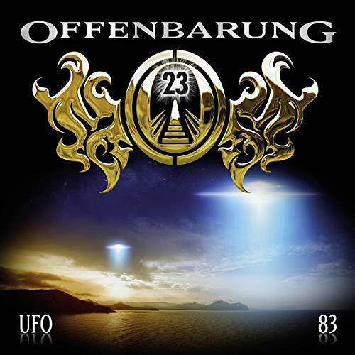 Offenbarung 23 (83) Ufo - Maritim 2019