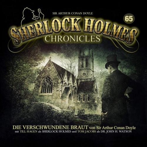 Sherlock Holmes Chronicles (65) Die verschwundene Braut - Winterzeit 2019