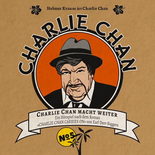 Charlie Chan (5) Charlie Chan macht weiter - Allscore Media 2019
