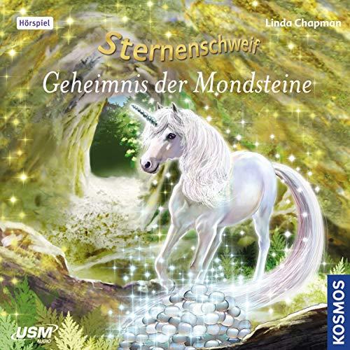 Sternenschweif (48) Geheimnis der Mondsteine - USM 2019