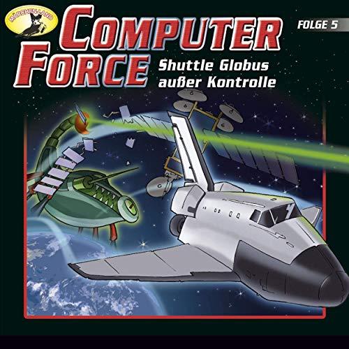 Computer Force (5) Shuttle Globus außer Kontrolle - Märchenland 1991 / AllEars 2019