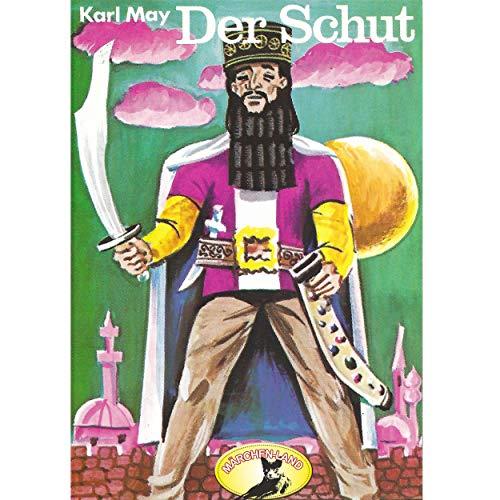 Der Schut (Karl May) Märchenland  / Maritim / All Ears