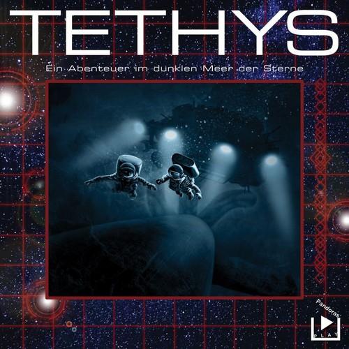 Das dunkle Meer der Sterne (9) Tethys - Pandoras Play 2019