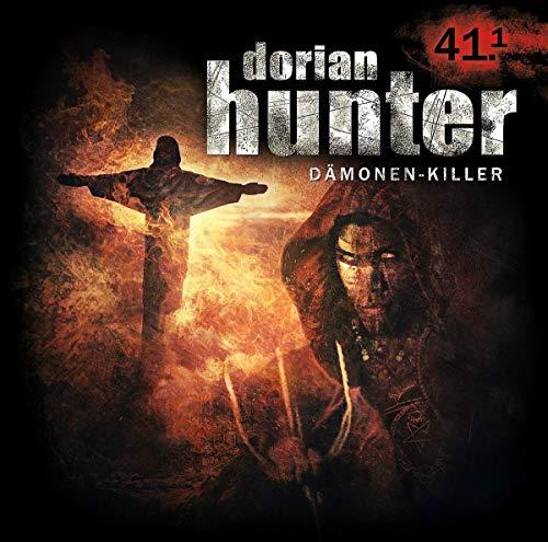 Dorian Hunter (41.1) Macumba - Zaubermond Audio 2019
