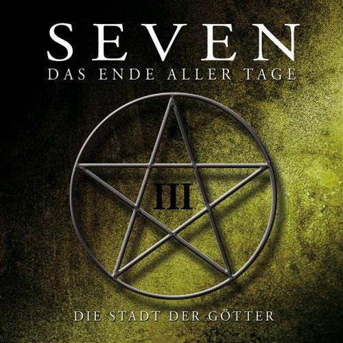 SEVEN - Das Ende aller Tage (3) Die Stadt der Götter - Fritzi Records 2019