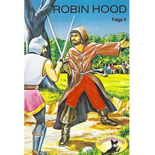 Robin Hood Teil 4 () Märchenland / Maritim / All Ears 2019