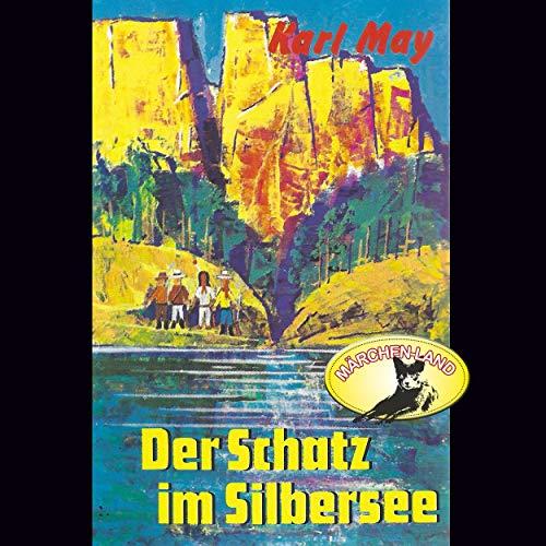 Der Schatz im Silbersee (Karl May) Märchenland  / Maritim / All Ears 2019