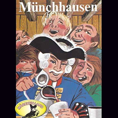 Münchhausen - Der Lügenbaron  () Märchenland  / Maritim / All Ears 2019