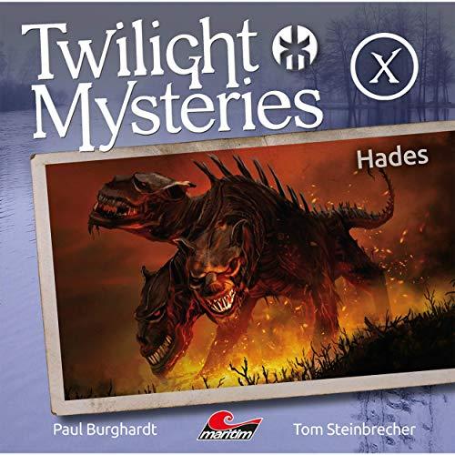 Twilight Mysteries (10) Hades - Maritim 2019