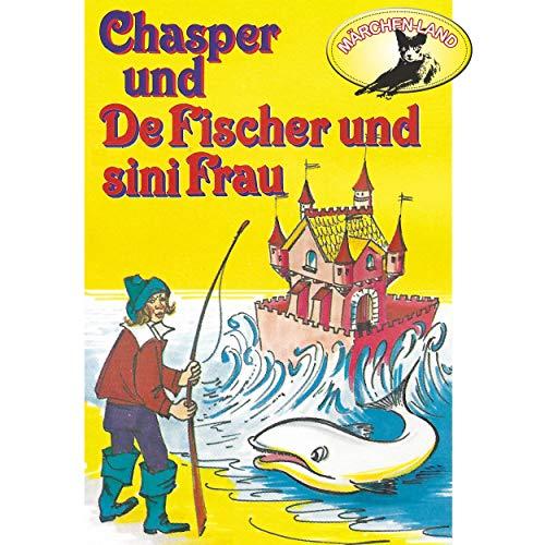 Chasper bei de Fischer und sini Frau () Märchenland / Maritim / All Ears 2019