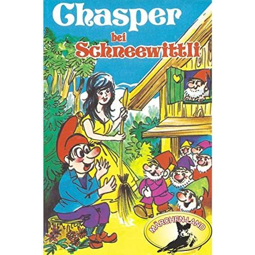 Chasper bei Schneewittli () Märchenland  / Maritim / All Ears  2019