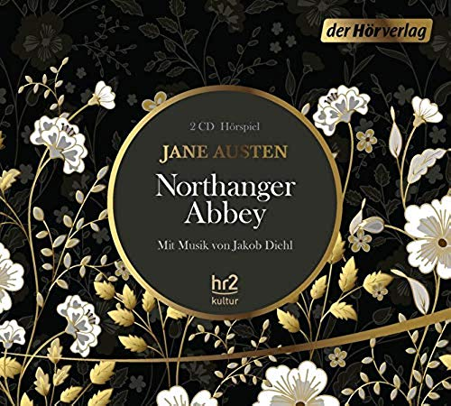 Northanger Abbey (Jane Austen) hr / der hörverlag 2019
