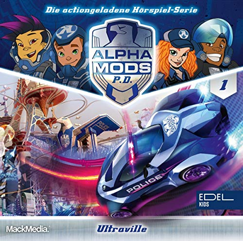 Alpha Mods (1) Ultraville - MackMedia 2019