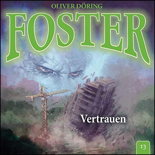 Foster (13) Vertrauen - Imaga 2019