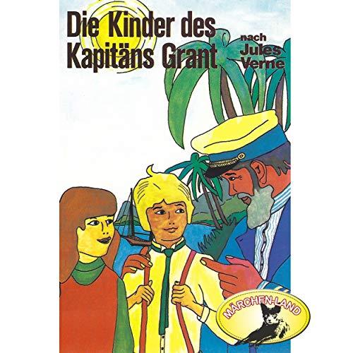 Die Kinder des Kapitäns Grant (Jules Verne) Märchenland / Maritim / All Ears 2019
