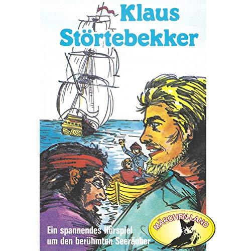 Abenteurer unserer Zeit () Klaus Störtebekker - Märchenland / Maritim / All Ears 2019