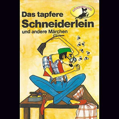 Das tapfere Schneiderlein und andere Märchen (Gebrüder Grimm) Märchenland  / Maritim / All Ears 2019