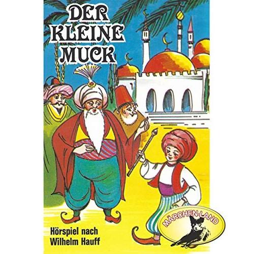 Der kleine Muck (Wilhelm Hauff) Märchenland  / Maritim / All Ears 2019
