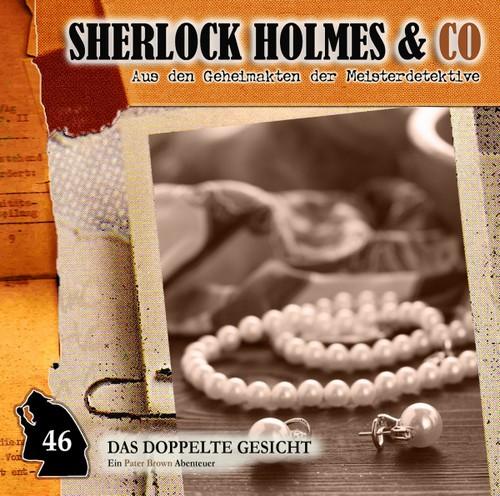 Sherlock Holmes und Co (46) Das doppelte Gesicht - Romantruhe Audio 2019