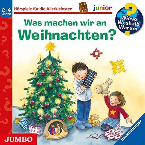 Wieso? Weshalb? Warum? Junior () Was machen wir an Weihnachten? - Jumbo 2019