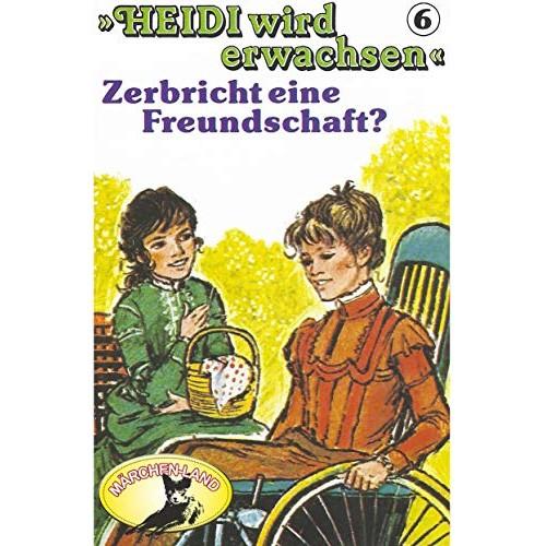 Heidi wird erwachsen (6) Zerbricht eine Freundschaft? - Märchenland / Maritim / All Ears 2019