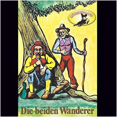 Die beiden Wanderer - Der Geist im Glase (Gebrüder Grimm) Märchenland  / Maritim / All Ears 2019