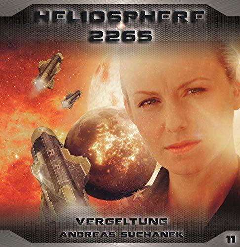 Heliosphere 2265 (11) Vergeltung - Maritim 2019