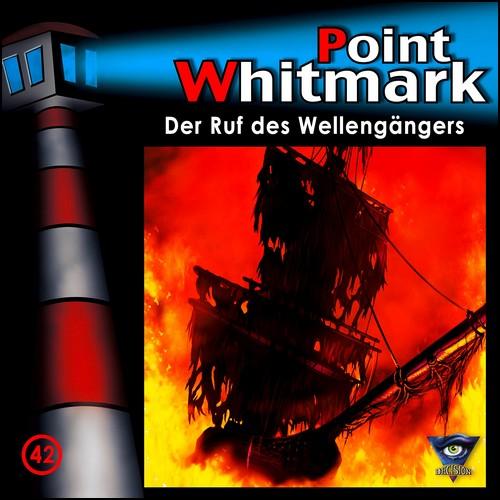 Point Whitmark (42) Der Ruf des Wellengängers - Decision 2019
