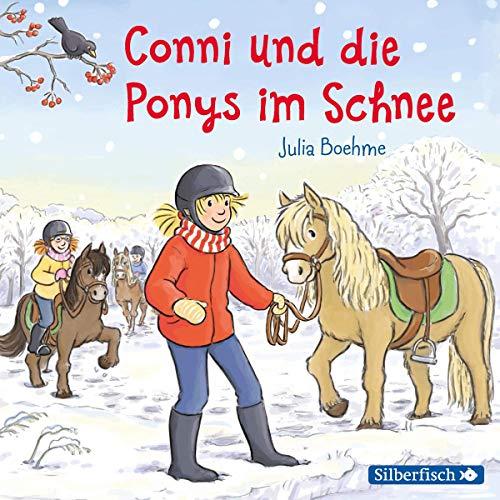 Conni () Conni und die Ponys im Schnee - Karussell 2019