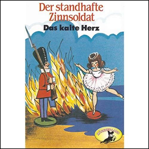 Der standhafte Zinnsoldat / Das kalte Herz (Hans Christian Andersen / Wilhelm Hauff) Märchenland  / Maritim / All Ears 2019