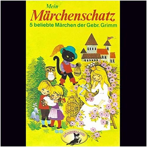 Mein Märchenschatz - Märchenland  / Maritim / All Ears 2019