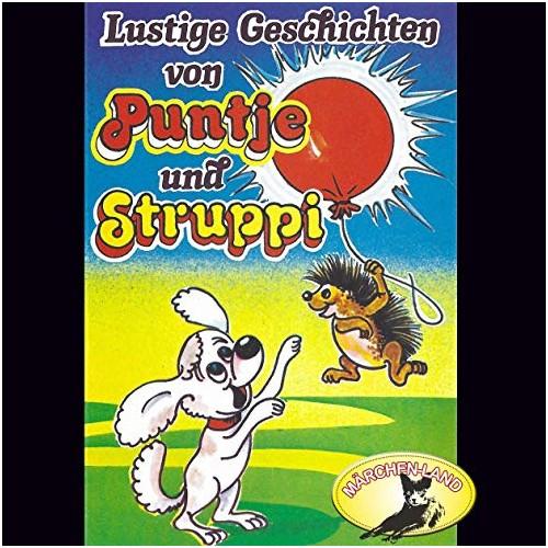 Lustige Geschichten von Puntje und Struppi  - Märchenland  / Maritim / All Ears 2019