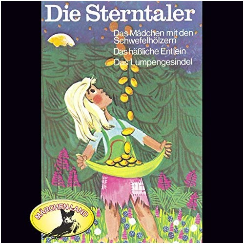 Die Sterntaler () Märchenland / Maritim / All Ears 2019