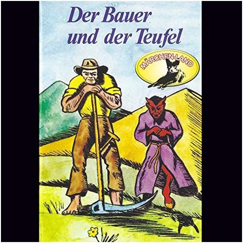Der Bauer und der Teufel () Märchenland / Maritim / All Ears 2019