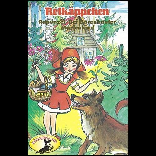Rotkäppchen () Märchenland / Maritim / All Ears 2019