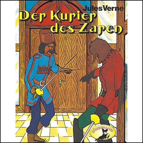 Der Kurier des Zaren (Jules Verne) Märchenland / Maritim / All Ears 2019